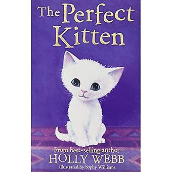 The Perfect Kitten (Holly Webb Animal Stories)