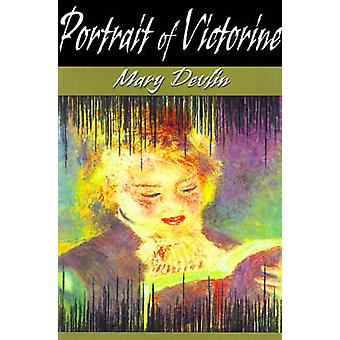 Portrait of Victorine by Devlin & Mary