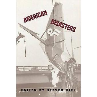 American Disasters by Reeves & Minou