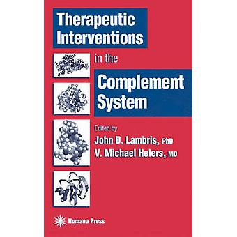 Therapeutische interventies in het complementsysteem door Lambris & J. D.