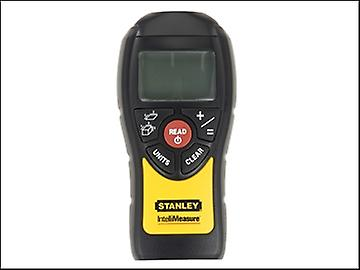 Stanley Intelli Tools Ultrasonic Distance Estimator
