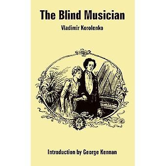 Musicien en aveugle la par Korolenko & Vladimir