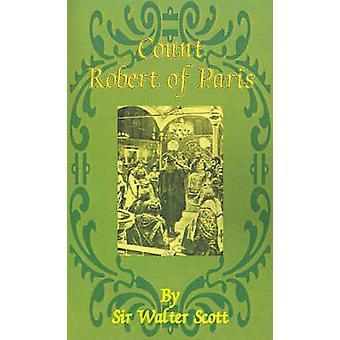 Robert van Parijs door Scott & Walter tellen