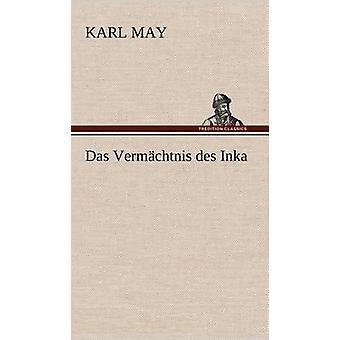 Das Vermachtnis Des Inka af maj & Karl