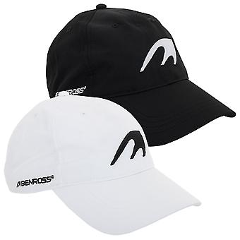 Benross mens Pro Shell X Golf Cap