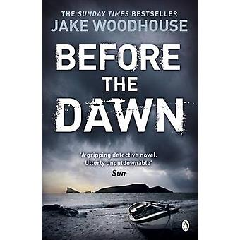 Before the Dawn - Inspector Rykel by Jake Woodhouse - 9781405922654 Bo