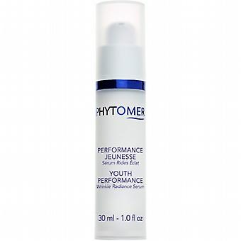 Phytomer Youth Performance Wrinkle and Radiance Intensive Serum 30ml