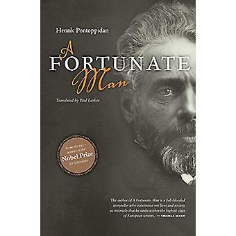 A Fortunate Man by A Fortunate Man - 9788763544245 Book