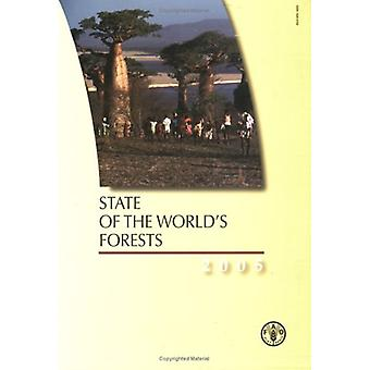 State of the World's Forests - 2005 by Food and Agriculture Organizati