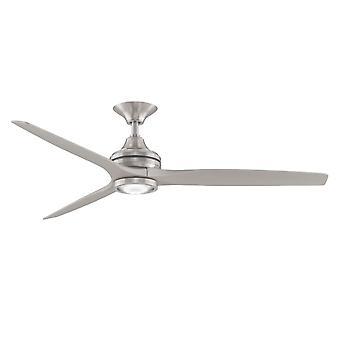 Ventilador de techo LED Spitfire 152cm/60
