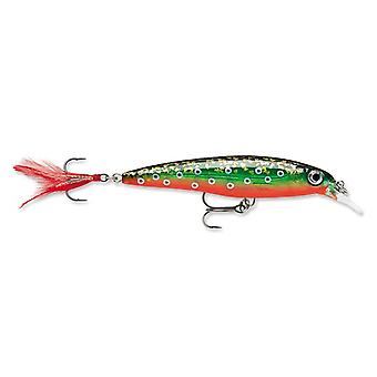Rapala X-Rap 04 Fishing Lure - Brook Trout