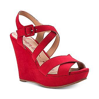 American Rag Womens Rachey2 Open Toe Special Occasion Platform Sandals