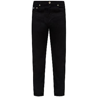 Versace Jeans Couture skinny jeans zwart