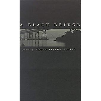 Een zwarte brug: Gedichten (westerse literatuur-serie)