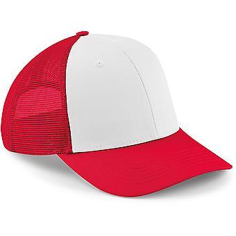 Beechfield - 6-Panel Snapback Cap Hat Trucker Cap