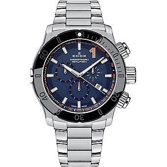 Edox 10221 3NM BUINO Chronoffshore-1 men's Watch
