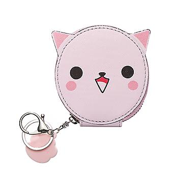 LILY Coin Purse in roze
