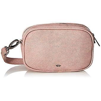 Fritzi aus Preussen Candy Square - Donna Rosa shoulder bags (Blush) 4.5x18.8x13 cm (W x H L)