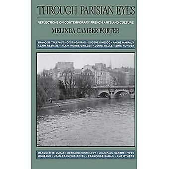 Through Parisian Eyes: Reflections on Contemporary French Arts and Culture