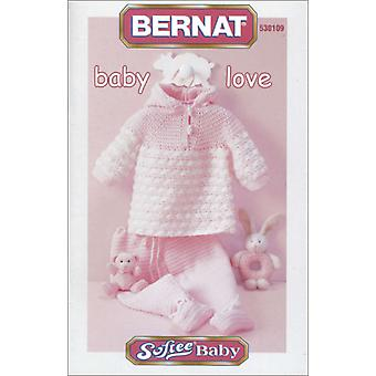 Bernat Baby Love Softee Baby Bt 109