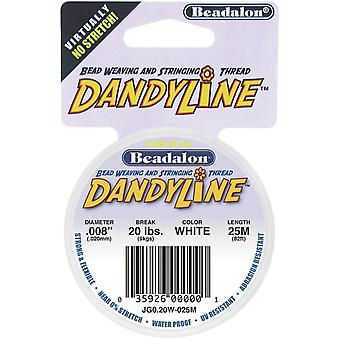 Dandyline Stringing Thread .011