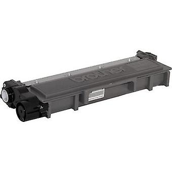 Toner cartridge Original Brother TN-2320 Black Page yield 2600 pages