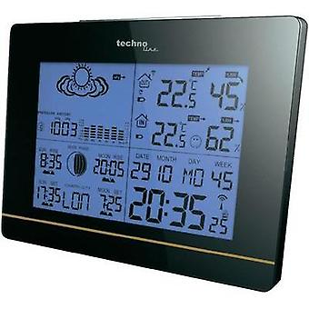 Wireless digital weather station Techno Line WS 6750 Forecasts for 12 to 24 hours
