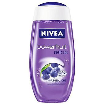 Nivea Powerfruit färska Shower Gel 250 Ml