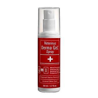 Dermagel Spray 50ml