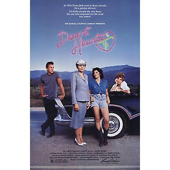 Desert Hearts filmaffisch (11 x 17)