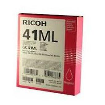 Ricoh Gc-41mi magenta cartridge (600 pages) (Home , Electronics , Printing , Ink)