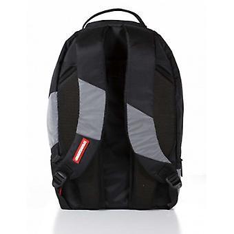 Sprayground Hello Reflective Backpack - Black