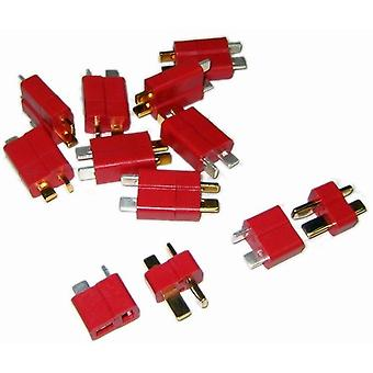 Ultra plug set of 3 pairs + shrink tube