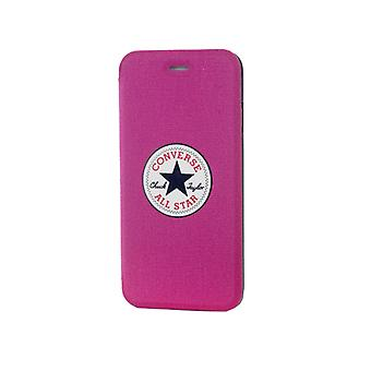CONVERSE Canvas 6 mobile phone cases iPhone Plus Pink