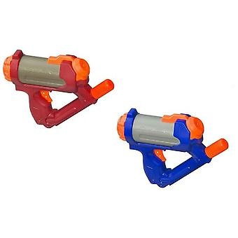 Nerf Super Soaker Hydro Fury Pack 2 Pistols (Outdoor , Pool And Water Games , Waterguns)