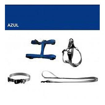 Yagu Blue Basic Ramal (Dogs , Collars, Leads and Harnesses , Harnesses)