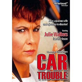 Bil problemer [DVD] USA importerer