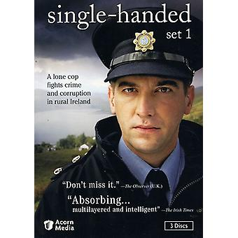 Single Handed: Set 1 [DVD] USA import
