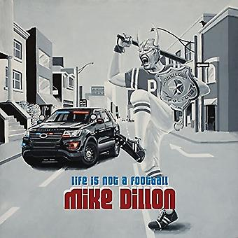 Mike Dillon - Life Is Not a Football [Vinyl] USA import