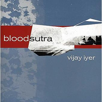 Vijay Iyer - blod Sutra [CD] USA import