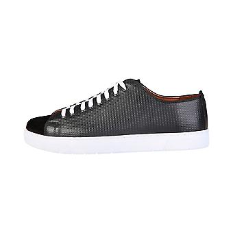 Pierre Cardin Men Sneakers Black