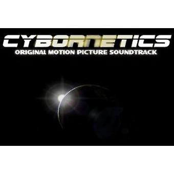 Forskellige kunstnere - Cybornetics [CD] USA importerer