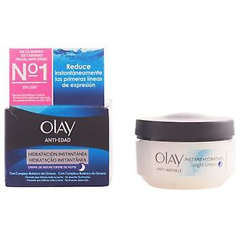 Olay Instant Anti Age Night Hidrat (Cosmetics , Facial , Creams with treatment)