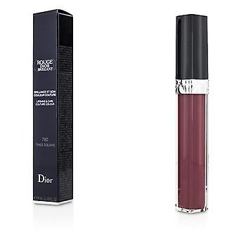 Christian Dior Rouge Brillant Dior Lipgloss - # 760 Times Square - 6ml / 0.2 oz