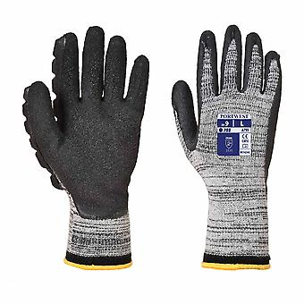 Portwest - Hammer-Safe Glove One Pair Pack