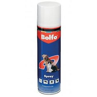 Bayer Spray Antiparasitario Bolfo Aplicación Tópica 250 ml