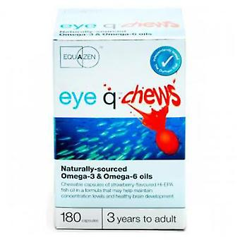 Vitae Children's Eye-Q Chews 60 Cap. (Vitamins & supplements , Multinutrients)