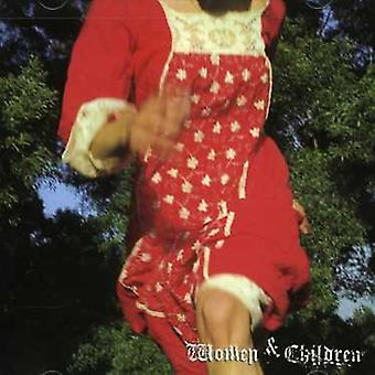 Kvinder & børn - kvinder & børn [CD] USA import