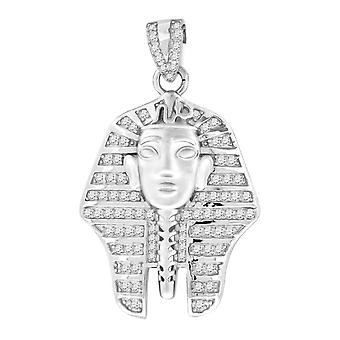 Premium Bling - 925 sterling silver Pharaoh trailer