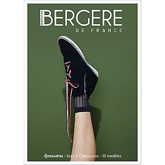 Bergere De France N (degree) 7-Special Issue Bag Kits/Soles BF60445